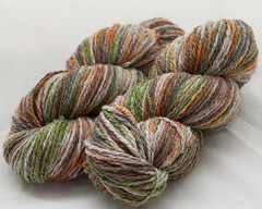 Corner Stone on Cestari Columbia Wool - 4 oz. (...a time to dye)