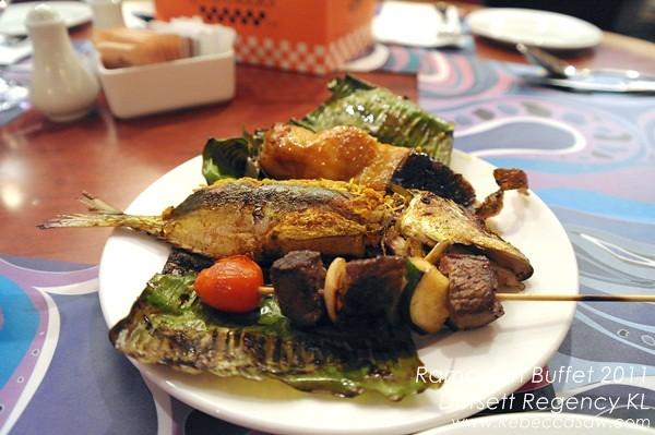 Dorsett Regency KL - Ramadan buffet-74