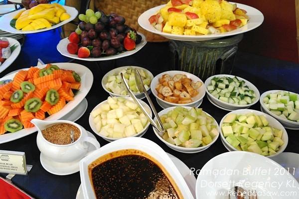 Dorsett Regency KL - Ramadan buffet-67