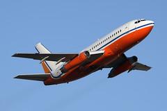 SkyKing Boeing 737-228/ADV N252TR (Flightline Aviation Media) Tags: airplane airport birmingham aircraft aviation jet boeing 737 stockphoto bhm skyking kbhm 737200 canon50d n252tr 737228 bruceleibowitz 7130197