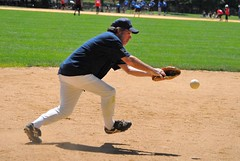 SCO_0728 (Broadway Show League) Tags: show centralpark broadway softball league greatlawn bsl