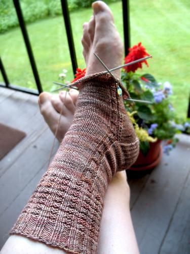Rockywold Socks