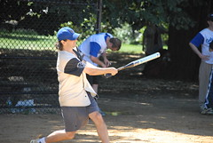 SCO_0652 (Broadway Show League) Tags: show centralpark broadway softball league greatlawn bsl