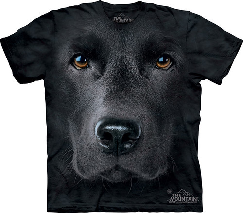 The Mountain 3D T-Shirts