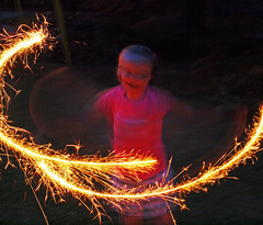 Canada Day Sparklers 6 by Clover_1