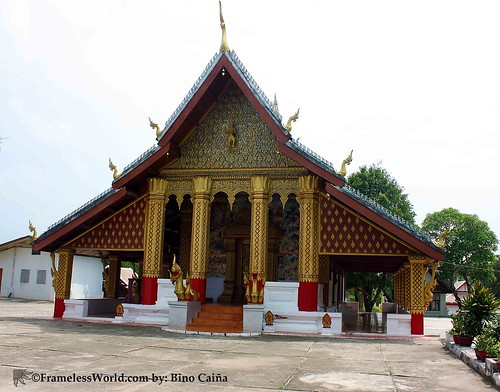 Luang Prabang Temples (Wats): Jewel of Laos