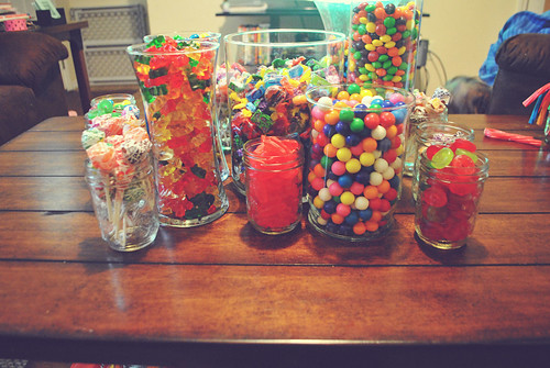 Candy!!