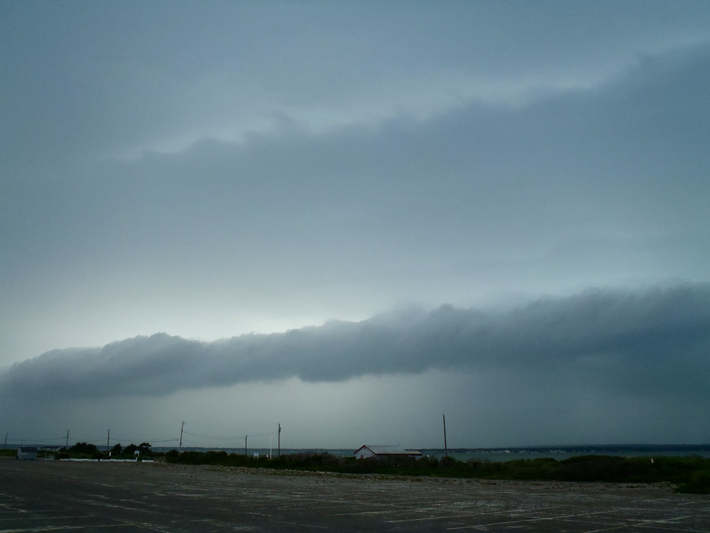 Roll Cloud over Tiana