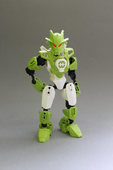 Natalie Breez (Exxtrooper) Tags: blue orange male green female fight nice factory lego yeah action good lol girly guys yay it ish hips technic hero figure hawt natalie posture said lime wat fatale bionicle figures weapons heroic motherfucker portman mocs moc breez i exx succesor exxtrooper