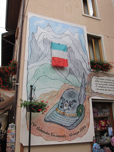 Alpini in Asiago