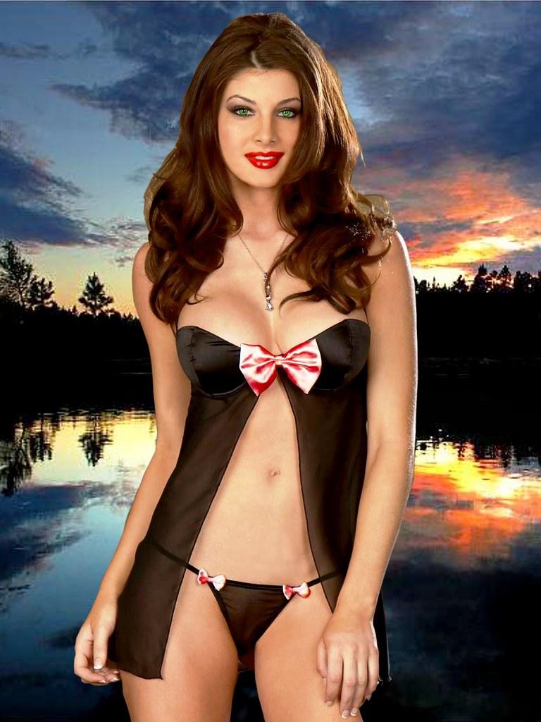 Beautiful hot women naked-2662