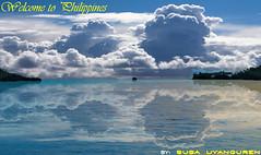 Kalamansig, Cotabato, Mindanao, Philippines (Asus Nerugnayu) Tags: sea island bay scenery gulf landscaping scene views islet beautifulview manoboland