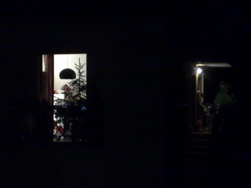 Fuori dalla finestra by durishti