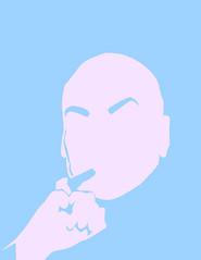dr. Malito (LINA FLO) Tags: blue fish verde blanco yellow austin fire skull la lluvia agua blu dr sesame negro pale sugar linda l lina sapo powers nena beto naranja ilustration sesamo flo ilustracion zanahoria mueca wario tapitas malito