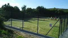 """Bryher MUGA Opening 2011_07 • <a style=""""font-size:0.8em;"""" href=""""http://www.flickr.com/photos/62165898@N03/5966621446/"""" target=""""_blank"""">View on Flickr</a>"""