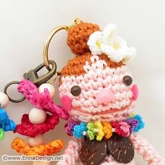 Amigurumi Hawai Doll : The Worlds Best Photos of amigurumi and hawaii - Flickr ...