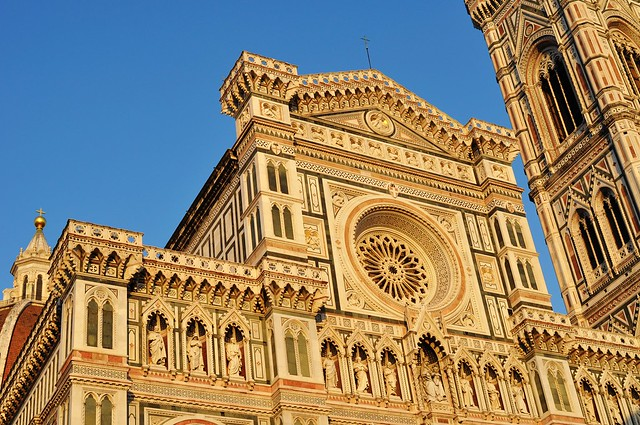 Florence Italy 2011