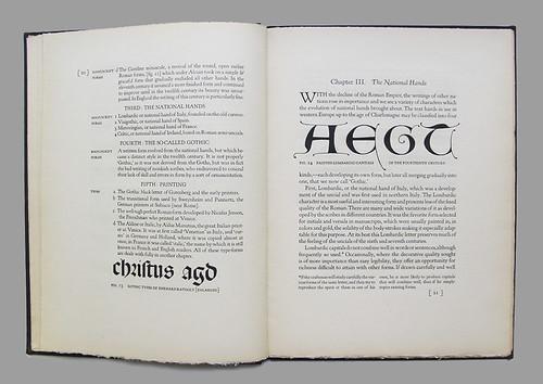 Frederic W Goudy - Alphabet - Fig5