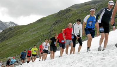 Největší horský ultramaraton na světě