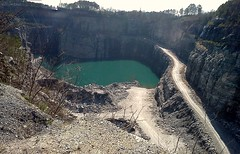 Bellwood Quarry (by: Mike Hipp)
