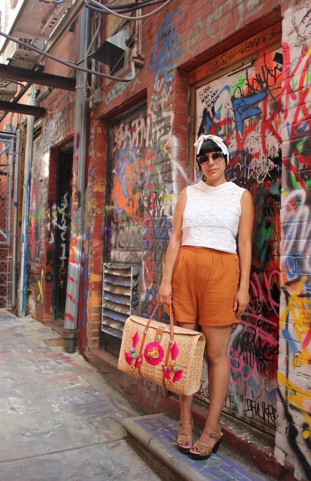 graffiti alley july