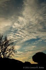 20110726 Golden Hour Clouds (Degilbo on flickr) Tags: clouds brisbane queensland goldenhour canoneos500d lightroom3 365207 canonefs1585mmf3556isusm pjj365 mosjul11