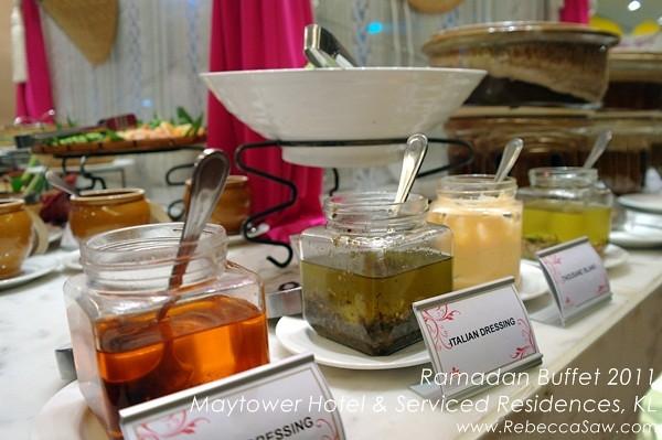 Ramadan buffet - Maytower Hotel & Serviced Residences-03