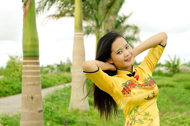 Trang pow
