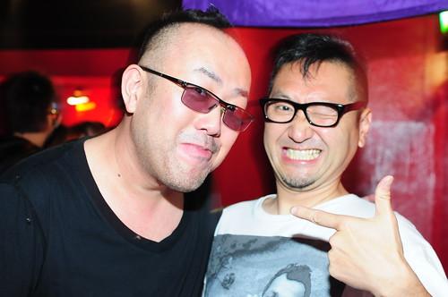 murakamigo & takeyama