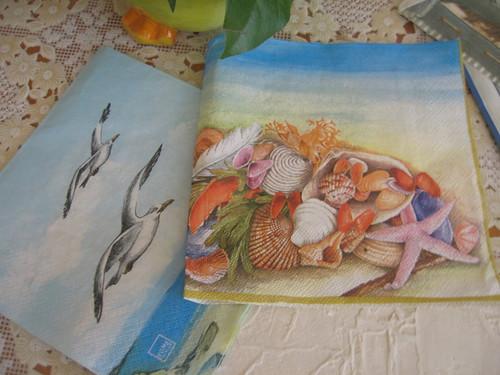 Fresco's imitation