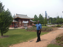 Ping Tom Park