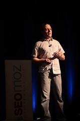 MozCon Speaker Ian Lurie