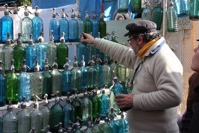 Feria de San Telmo 077