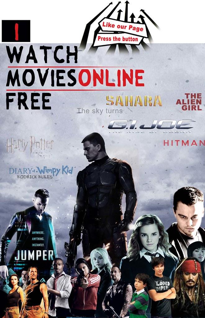 I Watch Movies Online Free