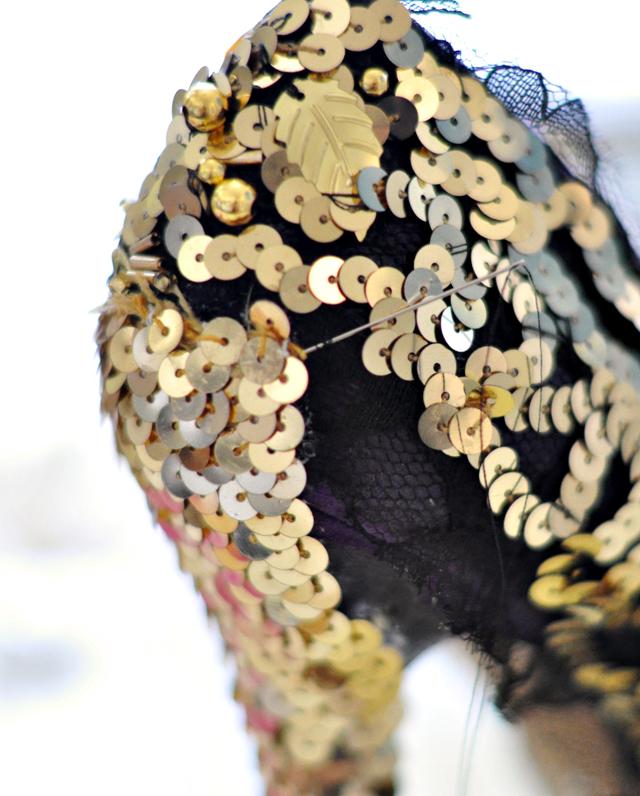 Dolce and Gabbana Embellished Pumps-Shoes-DIY-18