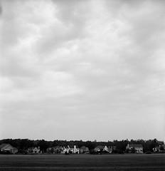 (joelbrendenphotography) Tags: ny tlr kodak meadows birdsong mat 124g yashica parklands plusx orchardpark