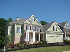 short sales homes by underwater homeowners real estate Lost Creek in Dallas, GA