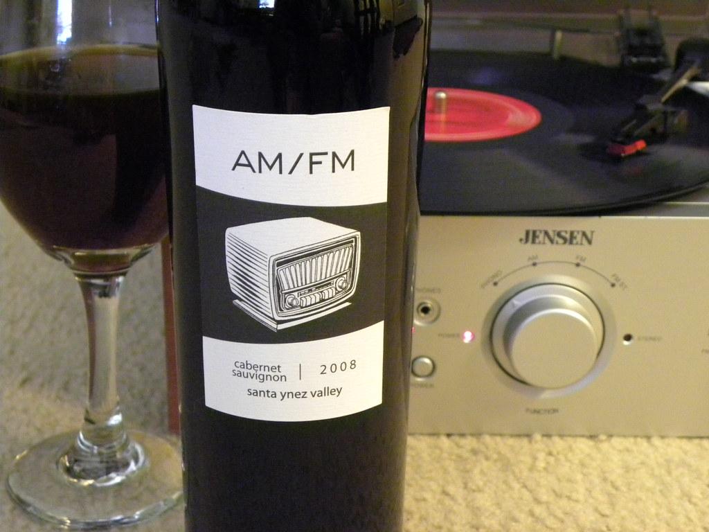 amfm2008cabsauv