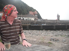 Lynmouth and Watersmeet (lincharnley) Tags: lynmouth watersmeet