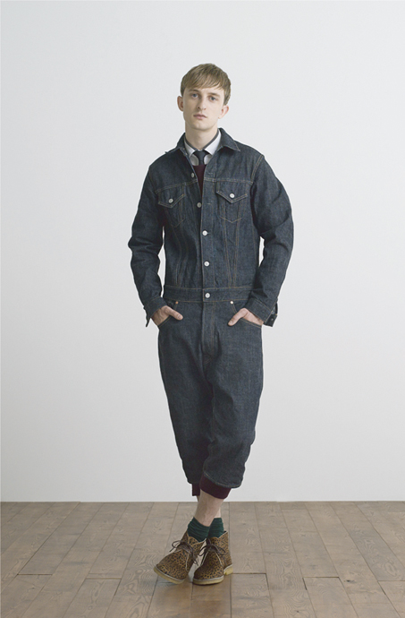 Marko Brozic0116_Scye AW11-12 Lookbook