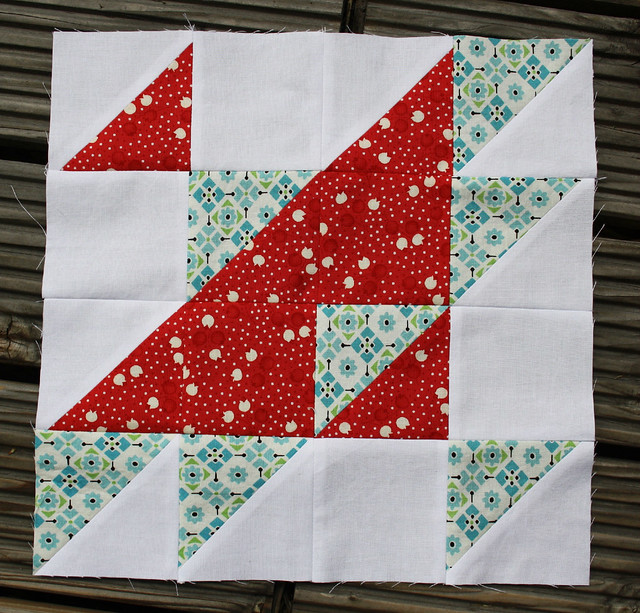 summer sampler block A