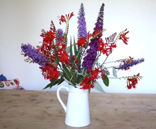 summerflowers1 by Emma Varnam