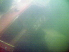 Powmill Quarry: 220 (gordon.milligan) Tags: uk water scotland junk underwater fife scuba diving bsac quarry dsac powmill