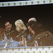 San Diego Comic-Con 2011 - the Raven panel - cast