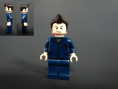 Meta-Crisis Tenth Doctor (billbobful) Tags: lego 10 dr meta doctor ten 10th clone doctors crisis tenth metacrisis