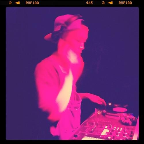 ITOOO by DJ USkey