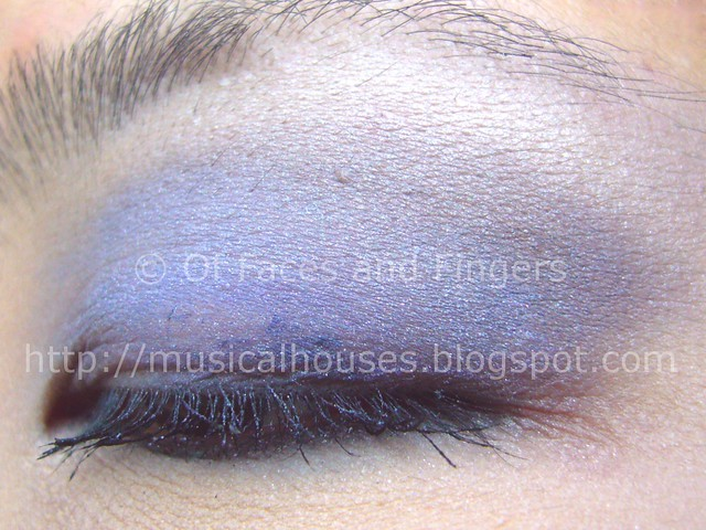 stila stunning in south beach eotd 2