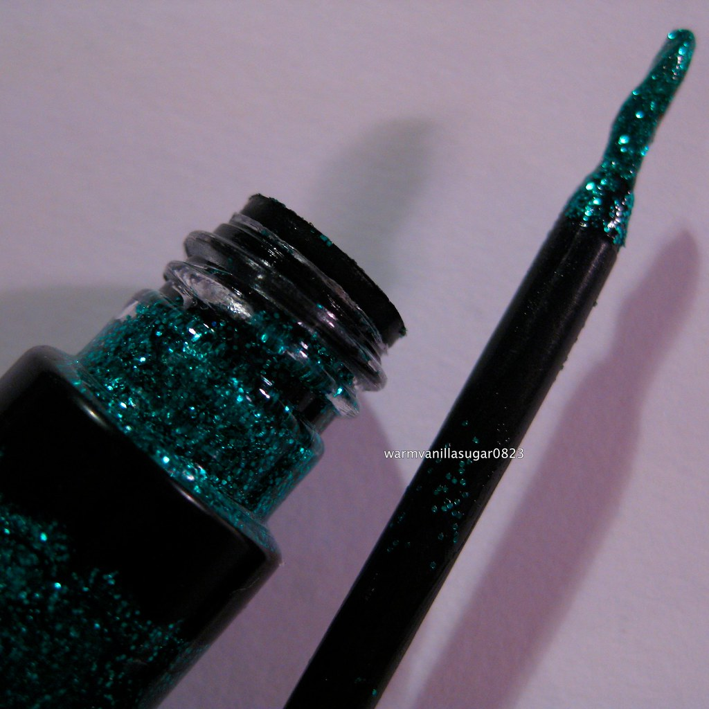 Nyx Candy Glitter Liner Jade