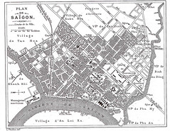 Plan de Saigon