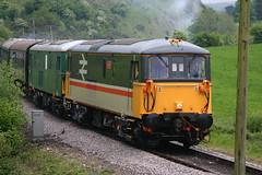Norden (37427) Tags: traintour